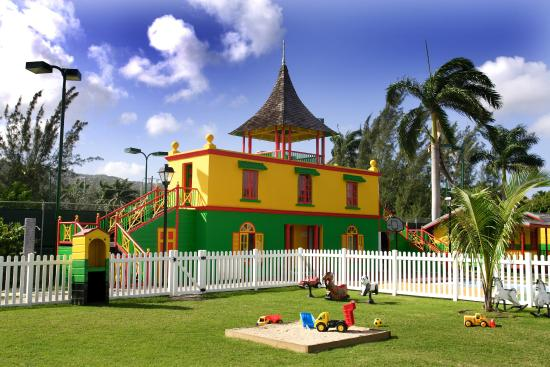 Best kids' clubs in the Caribbean